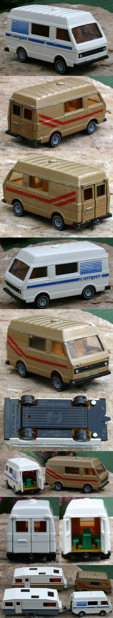 VW Transporter LT 28